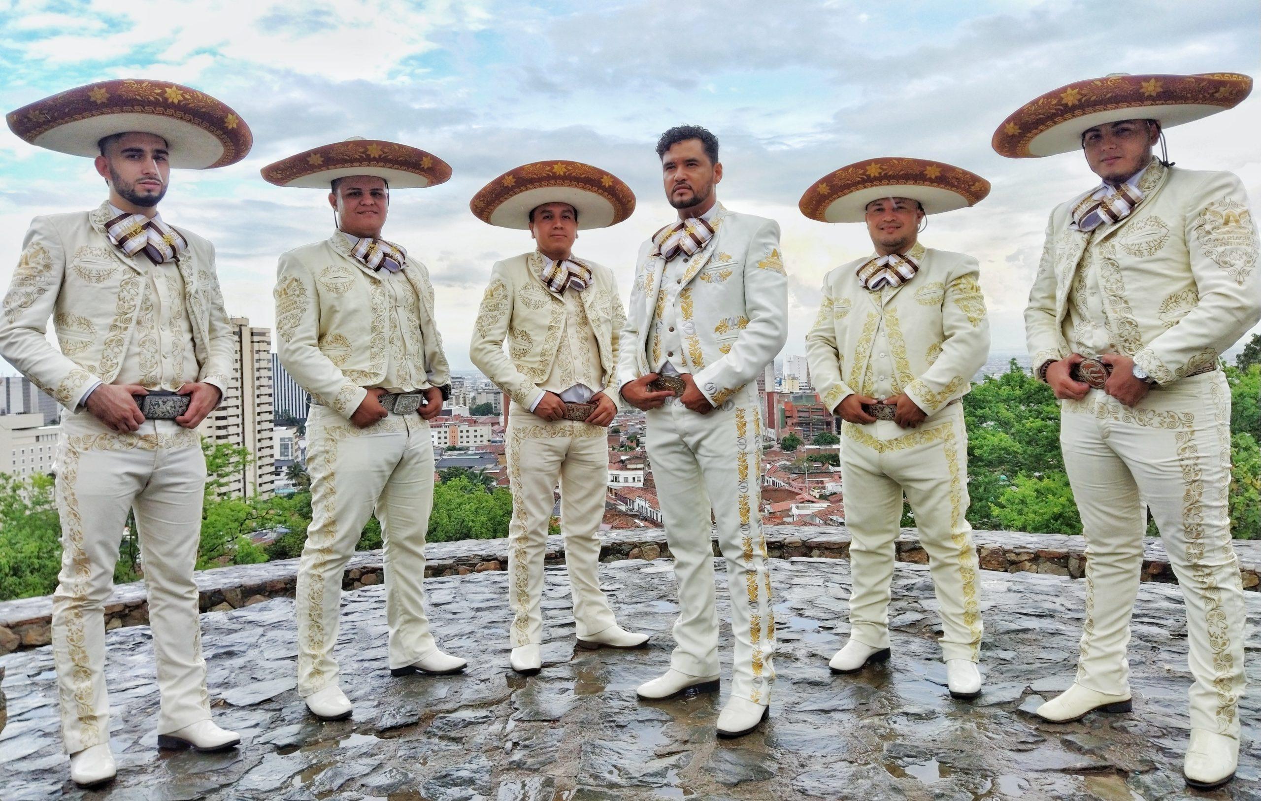 Los mejores mariachis en Cali