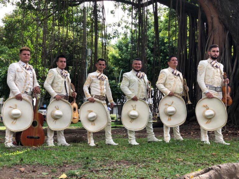 Serenatas de mariachis para el Valle del Cauca